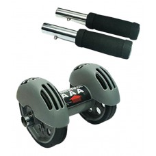 Deals, Discounts & Offers on Sports - Everything Imported Stainless Steel Stretch Roller