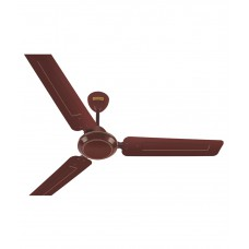 Deals, Discounts & Offers on Home Appliances - Luminous  Morpheus Ceiling Fan Brown