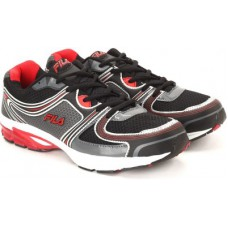 Deals, Discounts & Offers on Foot Wear - Flat 40% off on Fila Running Shoes
