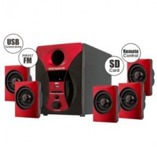 Deals, Discounts & Offers on Entertainment - Flat 72% off on Bosch Delon 5.1 Home Theater