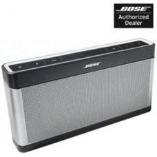 Deals, Discounts & Offers on Mobile Accessories - Bose SoundLink BT III Portable Bluetooth Mobile/Tablet Speaker