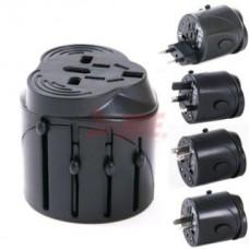 Deals, Discounts & Offers on Electronics - Universal International Travel AC Adapter