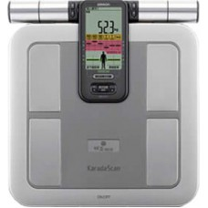 Deals, Discounts & Offers on Health & Personal Care - Omron Karada Scan  Body Fat Analyzer