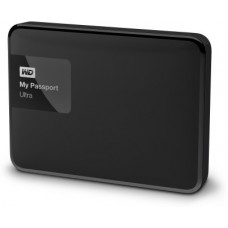 Deals, Discounts & Offers on Computers & Peripherals - WD My Passport Ultra 2 TB Wired External Hard Disk Drive