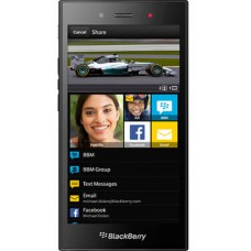 Deals, Discounts & Offers on Mobiles - Flat 47% off on BlackBerry Z3