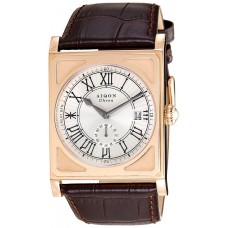 Deals, Discounts & Offers on Men - Aiqon Great Ben 1 Analogue Silver dial  Watch