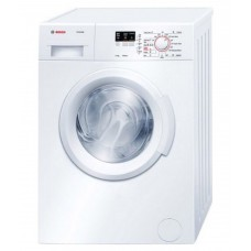 Deals, Discounts & Offers on Home Appliances - Bosch  Fully Automatic Front Load Washing Machine White