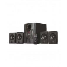 Deals, Discounts & Offers on Entertainment - Intex IT  Digi Plus 4.1 Speaker System