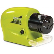 Deals, Discounts & Offers on Screwdriver Sets  - Swifty Sharp Cordless Motorised Tool & Knife Sharpener Professional Grade P