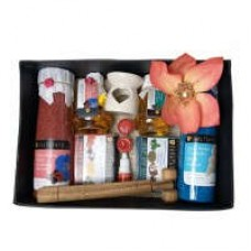 Deals, Discounts & Offers on Health & Personal Care - Soulflower Festive His And Her Wedding Hamper Set