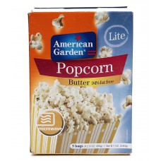 Deals, Discounts & Offers on Food and Health - American Garden Microwave Popcorn Butter