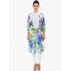 Deals, Discounts & Offers on Women Clothing - Upto 50% off on  Embroidered Kurta Churidar Set