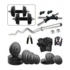 Deals, Discounts & Offers on Sports - Flat 70% off on Total Gym Black Home Gym Set