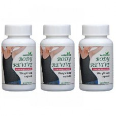 Deals, Discounts & Offers on Food and Health - Aarogyam Body Revive Weight Loss Capsules