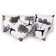 Deals, Discounts & Offers on Furniture - Story @ Home Floral Cushions Cover