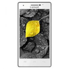 Deals, Discounts & Offers on Mobiles - Flat 35% off on I-Smart Mercury  Dual Sim Android Mobile Phone