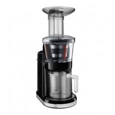 Deals, Discounts & Offers on Home Appliances - KitchenAid  Black Slow Juicer