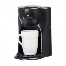 Deals, Discounts & Offers on Home & Kitchen - Russell Hobbs RCM1 Coffee Maker