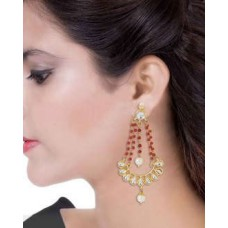 Deals, Discounts & Offers on Women - Upto 30% Off  Myra Collection Handcrafted Polki