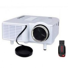 Deals, Discounts & Offers on Cameras - Flat 26% off on Entertainment LED Projector