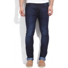 Deals, Discounts & Offers on Men Clothing - Wrangler Skinny Fit Fit Jeans
