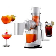 Deals, Discounts & Offers on Home & Kitchen - Amiraj Fruit & Vegetable Juicer