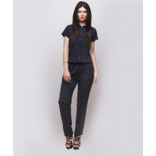 Deals, Discounts & Offers on Women Clothing - Upto 72% off on Alexa Solid Jumpsuit