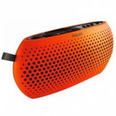 Deals, Discounts & Offers on Electronics - Philips SBM130 Portable Speaker