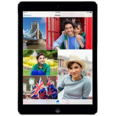 Deals, Discounts & Offers on Tablets - Apple iPad Air Wi-Fi Cell 32GB