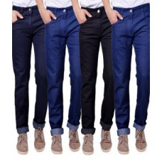 Deals, Discounts & Offers on Men Clothing - Masterly Weft Trendy  Mens Jeans