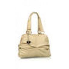 Deals, Discounts & Offers on Accessories - Butterflies Beige Handbag