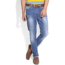 Deals, Discounts & Offers on Men Clothing - United Colors of Benetton Slim Fit Men's Jeans