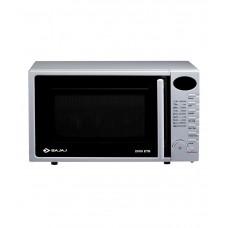 Deals, Discounts & Offers on Home Appliances - Bajaj 20 LTR 2005ETB Grill Microwave Oven