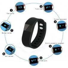 Deals, Discounts & Offers on Electronics - Callmate Wireless Activity Smart Bracelet
