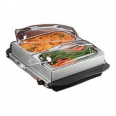 Deals, Discounts & Offers on Home & Kitchen - Skyline Buffet Server