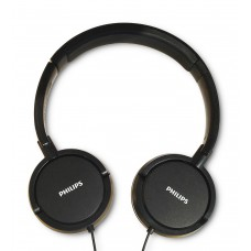 Deals, Discounts & Offers on Mobile Accessories - Philips  On Ear Headphone with Deep Bass