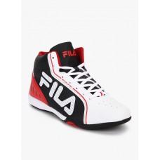 Deals, Discounts & Offers on Foot Wear - Flat 40% off on Isonzo Ii White Sneakers