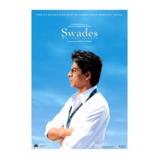Deals, Discounts & Offers on Entertainment - Posterboy Swades Sharukh Khan Movie Poster