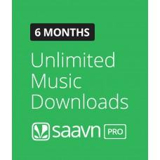 Deals, Discounts & Offers on Entertainment - Saavn Pro - 6-Month Subscription