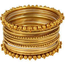 Deals, Discounts & Offers on Women - Flat 66% off on CTW Alloy Bangle Set