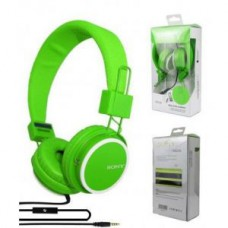 Deals, Discounts & Offers on Mobile Accessories - Flat 50% off on Sony  Amazing Headphone With Microphone