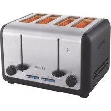 Deals, Discounts & Offers on Home & Kitchen - Philips  Pop Up Toaster