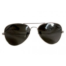 Deals, Discounts & Offers on Men - Sunglasses in Aviator Style Dark Shade