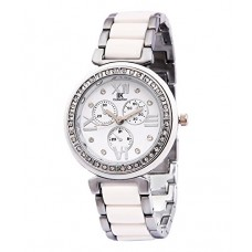 Deals, Discounts & Offers on Men - Iik Collection Analog White Dial  Watch
