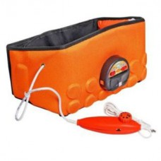Deals, Discounts & Offers on Home Appliances - Flat 85% off on  Vibrating Magnetic Slimming Sauna Belt