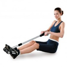 Deals, Discounts & Offers on Sports - Flat 77% off on Tummy Trimmer - Workout