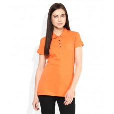Deals, Discounts & Offers on Women Clothing - Upto 54% off on Monte Carlo  Solid Polo T-Shirt