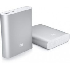 Deals, Discounts & Offers on Power Banks - Mi Power Bank Xiaomi Battery Pack