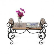 Deals, Discounts & Offers on Furniture - Onlineshoppee Ornate Coffee Table