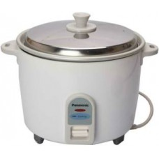 Deals, Discounts & Offers on Home & Kitchen - Panasonic  Electric Rice Cooker